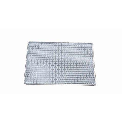 永田金網製造 亜鉛引 使い捨て網 正角型(200枚入) S-22 QTK2603