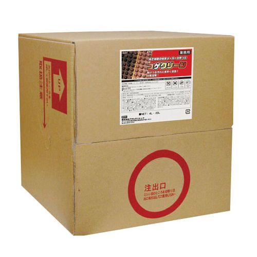 ピュアソン 業務用 コゲクリーン 20L JKG0102