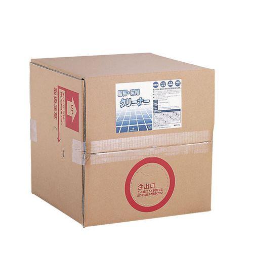 ピュアソン 厨房・床用クリーナー 18L JPY0402【送料無料】