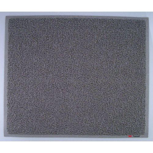 3M エキストラデューティ(裏地なし) 900×1800mm グレー KMT11189D【送料無料】