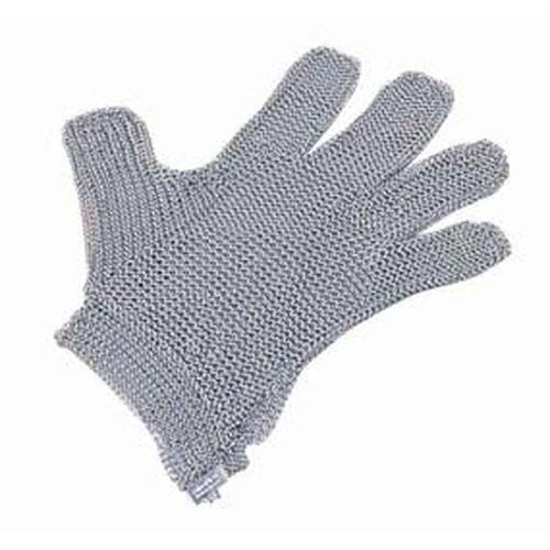 ニロフレックス 2000メッシュ手袋5本指 L L5-NV(3) STB6401