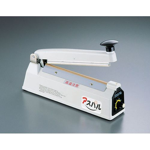 朝日産業 電子式インパルスシーラー CS-2002 XSC01【送料無料】