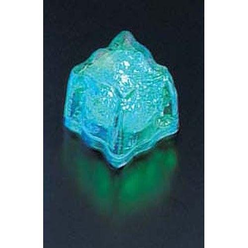 マックスタッフ ライトキューブ・オリジナル 高輝度 (24個入) グリーン PLI4202