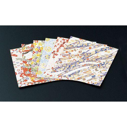 マイン 千代紙セット(200枚×6柄入) M33-131 QTY214