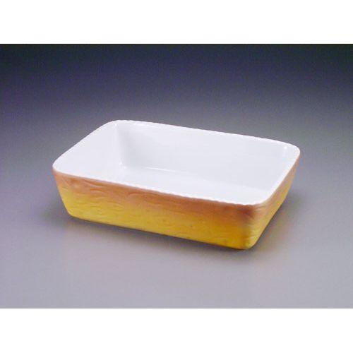 ロイヤル ロイヤル 長角深型グラタン皿 カラー PC520-40-10 RLI332【送料無料】