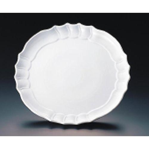 ロイヤル オーブンウェアー 丸皿バロッコ 50cm PG850-50 RLI682【送料無料】