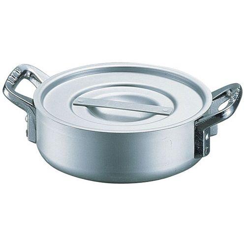 IKD エレテック 外輪鍋 18cm AST11018【送料無料】