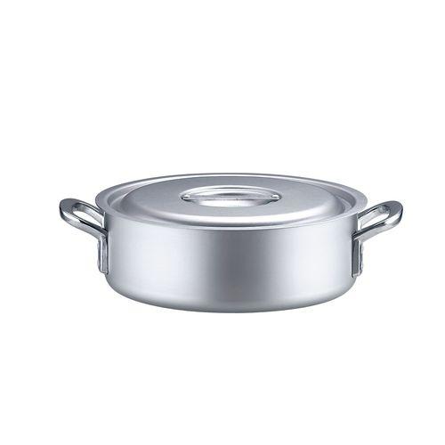 TKG アルミニウム 外輪鍋 51cm ASTM211【送料無料】