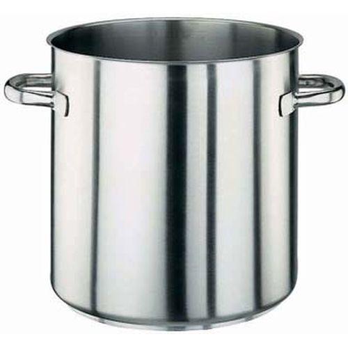 PADERNO(パデルノ) 18-10寸胴鍋 (蓋無) 1001-20 AZV6920【送料無料】
