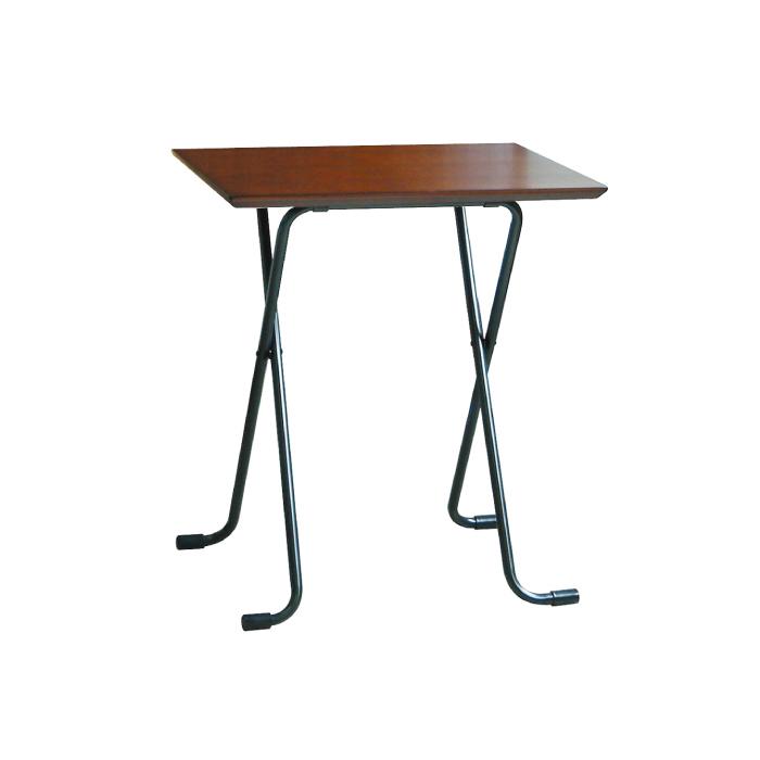 ルネセイコウ フォールディングテーブル テーブル角 W-62TA(代引不可)【送料無料】