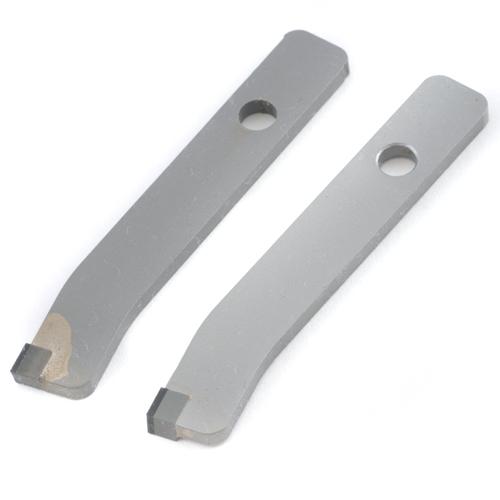 神沢・ダイヤ自由錐替刃・K-118-2 先端工具:木工ドリル:神沢製品(代引き不可)【送料無料】