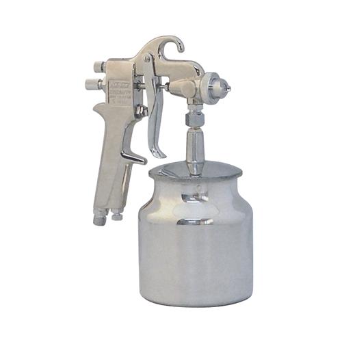 KINKI・エアスプレーガン‐吸上式・KP-7S-12 電動工具:エアーツール:エアースプレーガン(代引き不可)【送料無料】