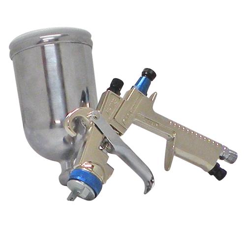 KINKI・エアスプレーガン‐重力式・K-IXS-13GN 電動工具:エアーツール:エアースプレーガン(代引き不可)【送料無料】