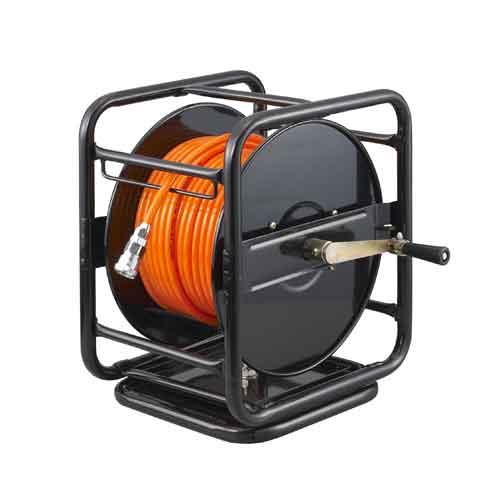 TOGAWA・エアリール‐7×10×30M・STCR7030C 電動工具:エアーツール:エアーホース(代引き不可)【送料無料】
