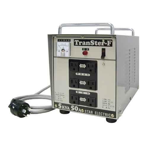 スズキット・トランスター5F・STY-512F 電動工具:溶接:その他溶接用アクセサリー2(代引き不可)【送料無料】