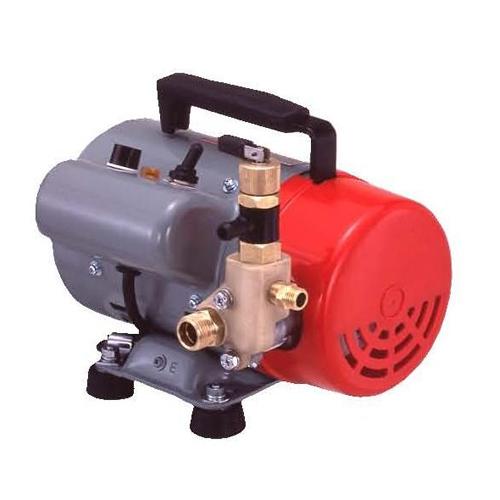 寺田 高圧洗浄噴霧器ポンパル PP-401C(代引不可)【送料無料】