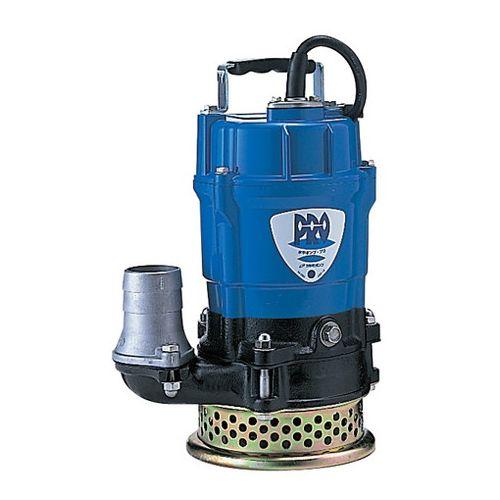 ツルミ 工事排水用ポンプ PRO-40S2-60HZ【送料無料】