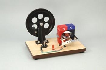 《単品》【ATC】発電原理説明器 [008723] 【送料無料】
