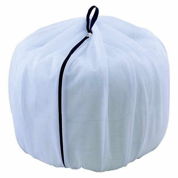 メイルオーダー 布団も洗える大きさ ダイヤコーポレーション NEW ARRIVAL ふくらむ洗濯ネット特大70