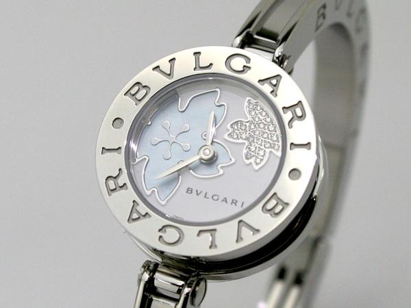 注文割引 ブルガリ BVLGARI 腕時計 B-zero1 BZ22FDSS.S レディース 【送料無料】, 酒の倉馬屋 0b04bd9d