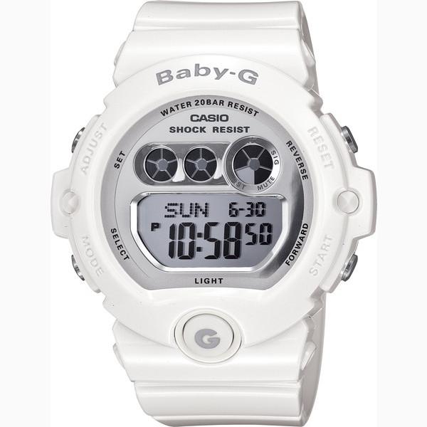 カシオ CASIO BABY-GBABY-G BG-6900-7JF(代引不可)【送料無料】