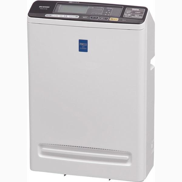 アイリスオーヤマ PM2.5対応空気清浄機 PM2.5ウォッチャー25畳用 PMMS-DC100(代引不可)【送料無料】