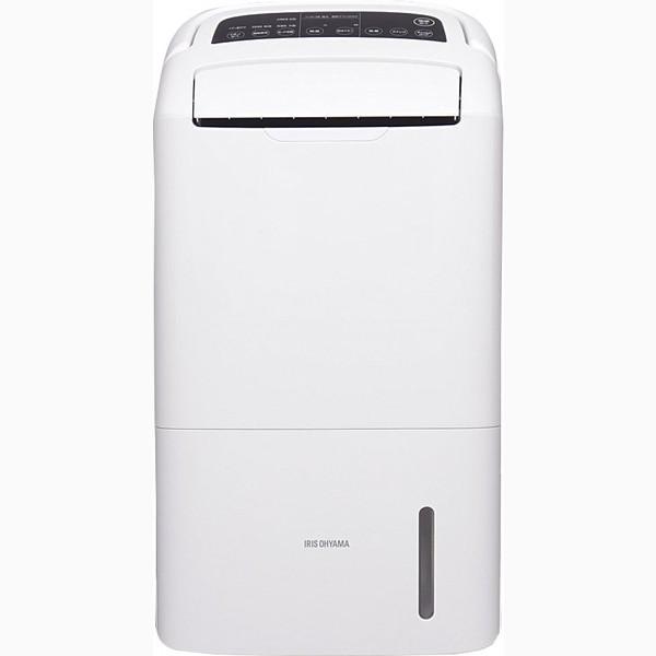 アイリスオーヤマ 空気清浄機能付除湿機 DCE-120(代引不可)【送料無料】