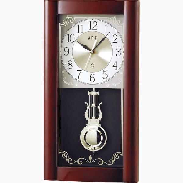 ロイヤル電波時計 1617(代引不可)【送料無料】