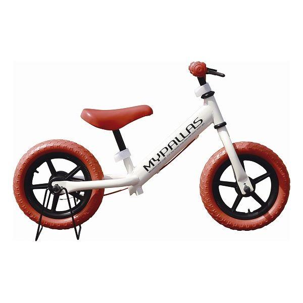 子供用ペダルなし自転車 ちゃりんこマスター MC-01 RD(代引不可)【送料無料】