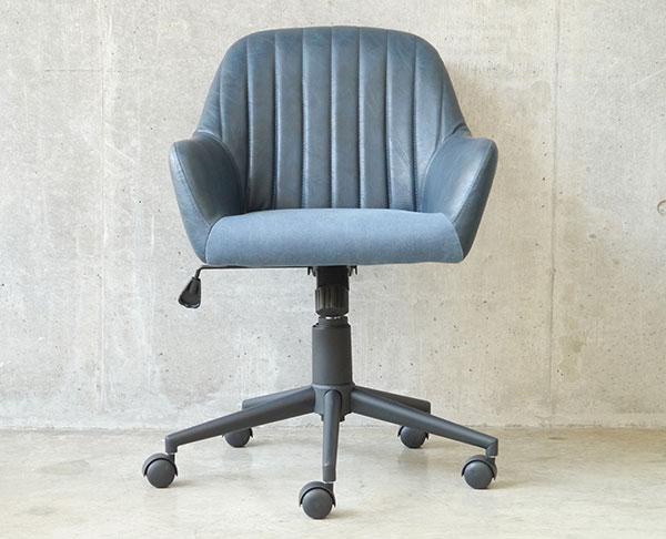 【ゴードーチェア】 チェア デスクチェア PCチェア パソコンチェア オフィスチェア キャスター付き 高さ調節機能付き 椅子 イス(代引不可)【送料無料】