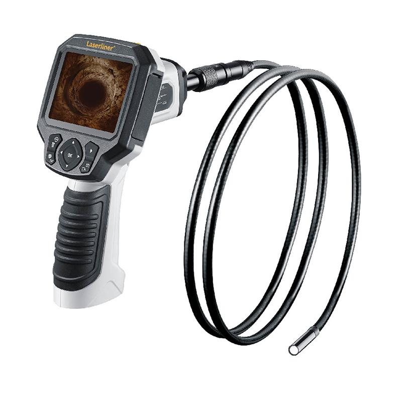 工業用内視鏡 ウマレックス UMAREX 先端可動式工業用内視鏡 排水管 完全防水 ビデオフレックスG3ウルトラスリム 4580313193119(代引不可)【送料無料】