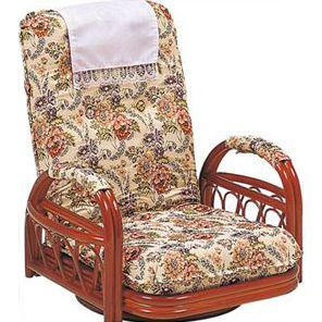 ギア回転座椅子 RZ-921 (代引き不可)【送料無料】