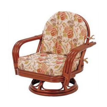 回転座椅子 RZ-932 (代引き不可)【送料無料】