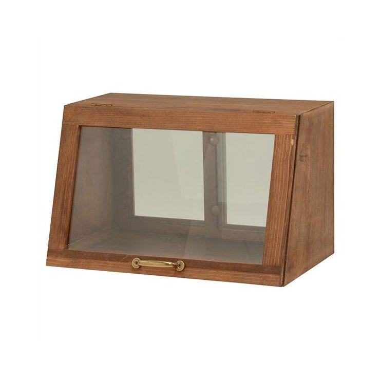 キッチン収納家具 食器ラック 台所収納 キッチン 収納 スパイスラック 収納ラック キッチン 食器棚カウンター MUD-6065DBR(代引不可)【送料無料】