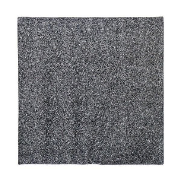 タフトラグ デタント(折り畳み) 約185×240cm GY(代引不可)【送料無料】