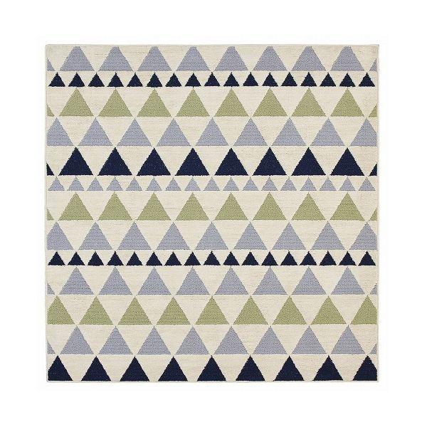 タフトラグ ボルグ(折り畳み) 約185×240cm G(代引不可)【送料無料】