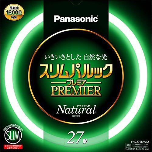 パナソニック スリムパルックプレミア FHC27ENW2 超特価SALE開催 超人気