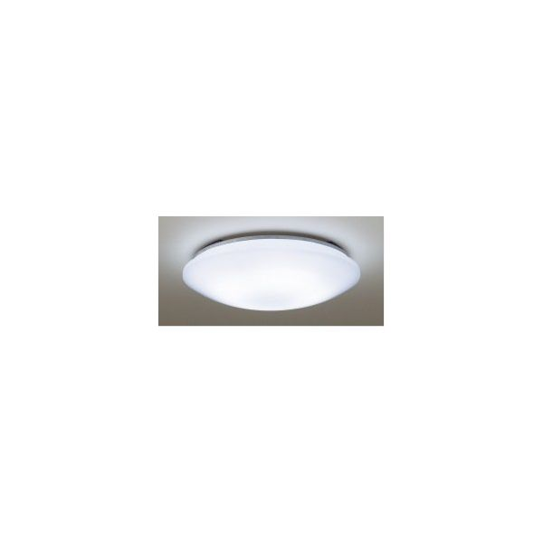 パナソニック LEDシーリング12畳 調光調 LHR1121H*