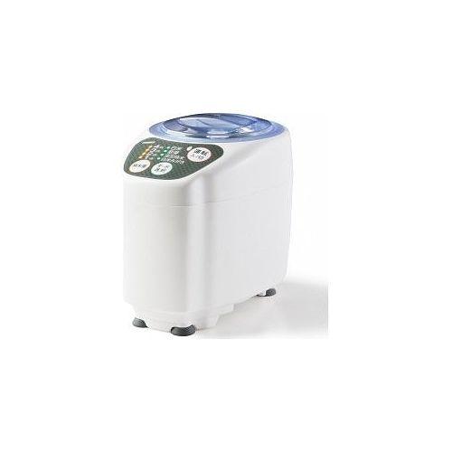ツインバード (ツインバード) MR-D572W 精米御膳 コンパクトト精米機 4合タイプ