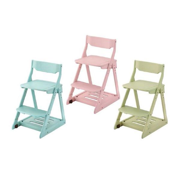 イトーキ 学習椅子 学習チェア 木製チェア キッズチェア 木製チェア 板座 KM67-9CB KM67-9MP KM67-9SG(代引不可)【送料無料】