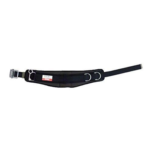 マーベル 安全帯用ベルト黒 MAT-150HB2