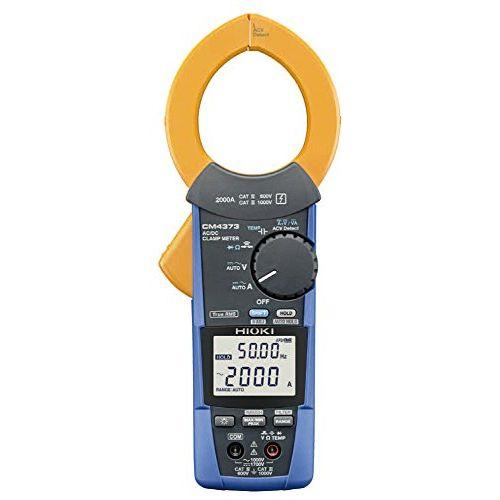 日置電機 AC/DCクランプメータ CM4373