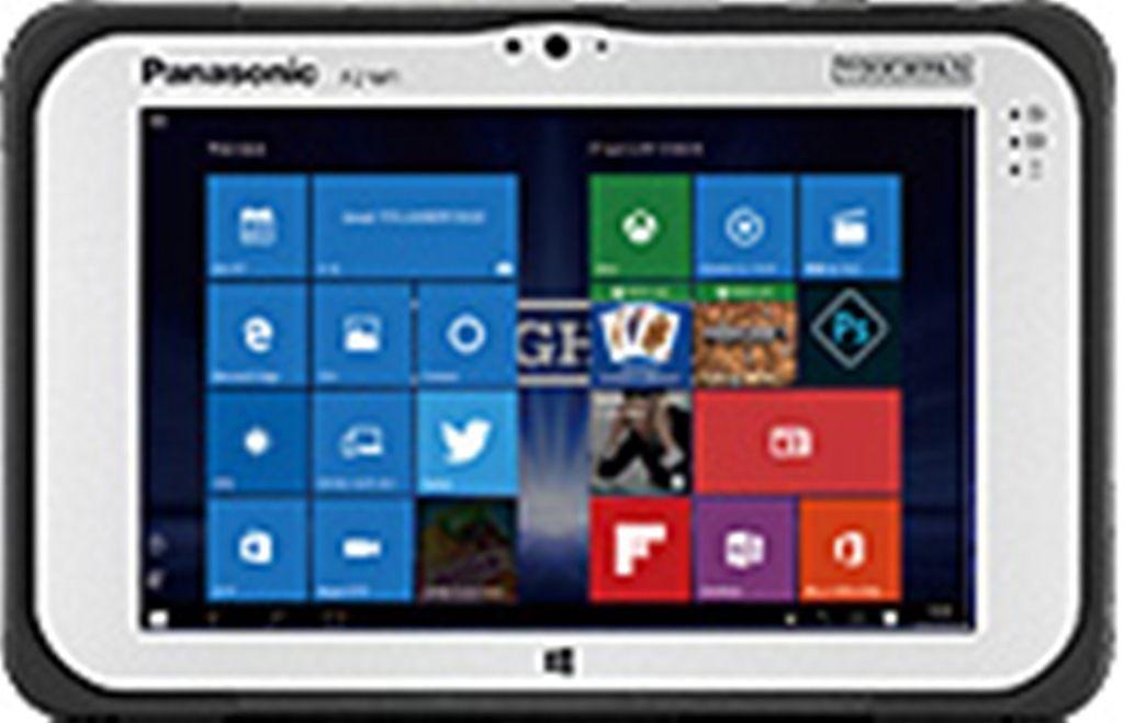 割引 パナソニック TOUGHPAD FZ-M1(OS:Windows 10 Pro 64bit) FZ-M1F150XVJ(き), コジマ 86dbce09