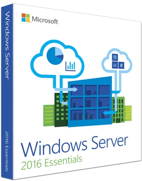 日本マイクロソフト Windows ServerEssentials 2016 64 Bit 日本語版DVD G3S-00948(代引き不可)