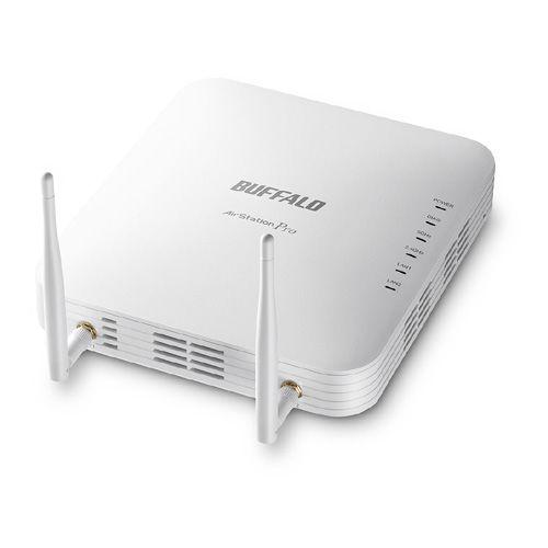 バッファロー 法人向け 管理者機能搭載 無線アクセスポイント WAPM-1266R(代引き不可)