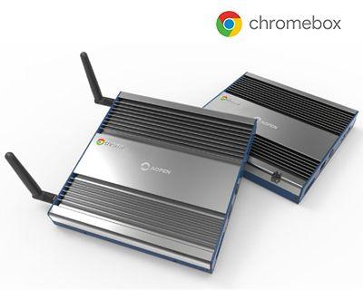 AOPEN ChromeBox CBOX-DE3255(代引き不可)