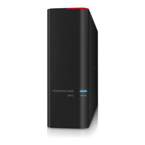 バッファロー 法人向け 外付けHDD 1ドライブモデル 4TB HD-SH4TU3(代引き不可)