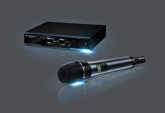 憧れ ゼンハイザーコミュニケーションズ ワイヤレスマイクロホン evolution wireless D1 EW D1-845S-NH10(き), ヒガシカモグン 18ce2693