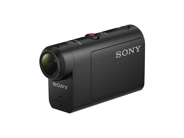 ソニー デジタルHDビデオカメラレコーダー HDR-AS50(代引き不可)