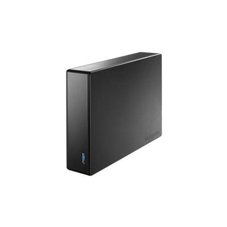 アイ・オー・データ USB 3.0対応HDD WD Red採用/電源内蔵4TB HDJA-UT4.0W
